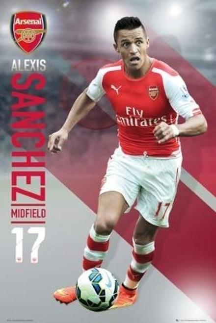 Arsenal-Emirates-Alexis-Sanchez-Poster-Print-x-Item-PSPPSA-Posteraz-wallpaper-wp4804315
