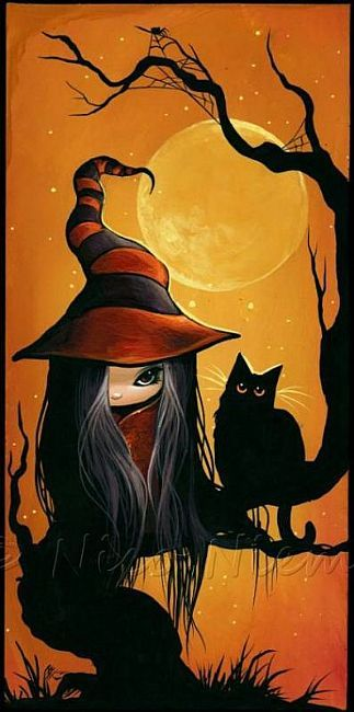 Art-Crooked-Tree-by-Nico-Niemi-from-witches-awe-I-love-the-whiskers-on-the-kitty-wallpaper-wp4603784