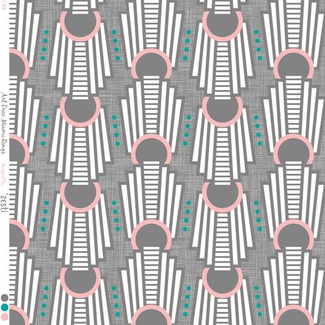 Art-Deco-Rings-Miami-Dark-fabric-by-zesti-on-Spoonflower-custom-fabric-wallpaper-wp4804325