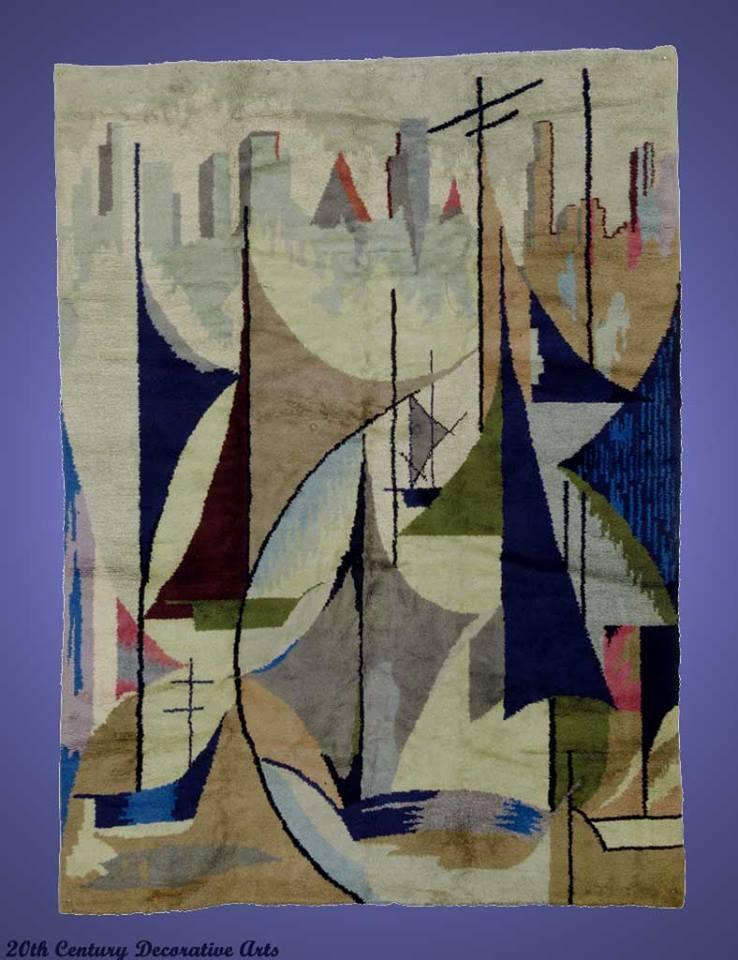 Art-Deco-carpet-France-circa-s-wallpaper-wp4804319