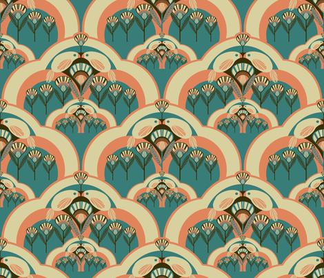 Art-Deco-print-wallpaper-wp5004782