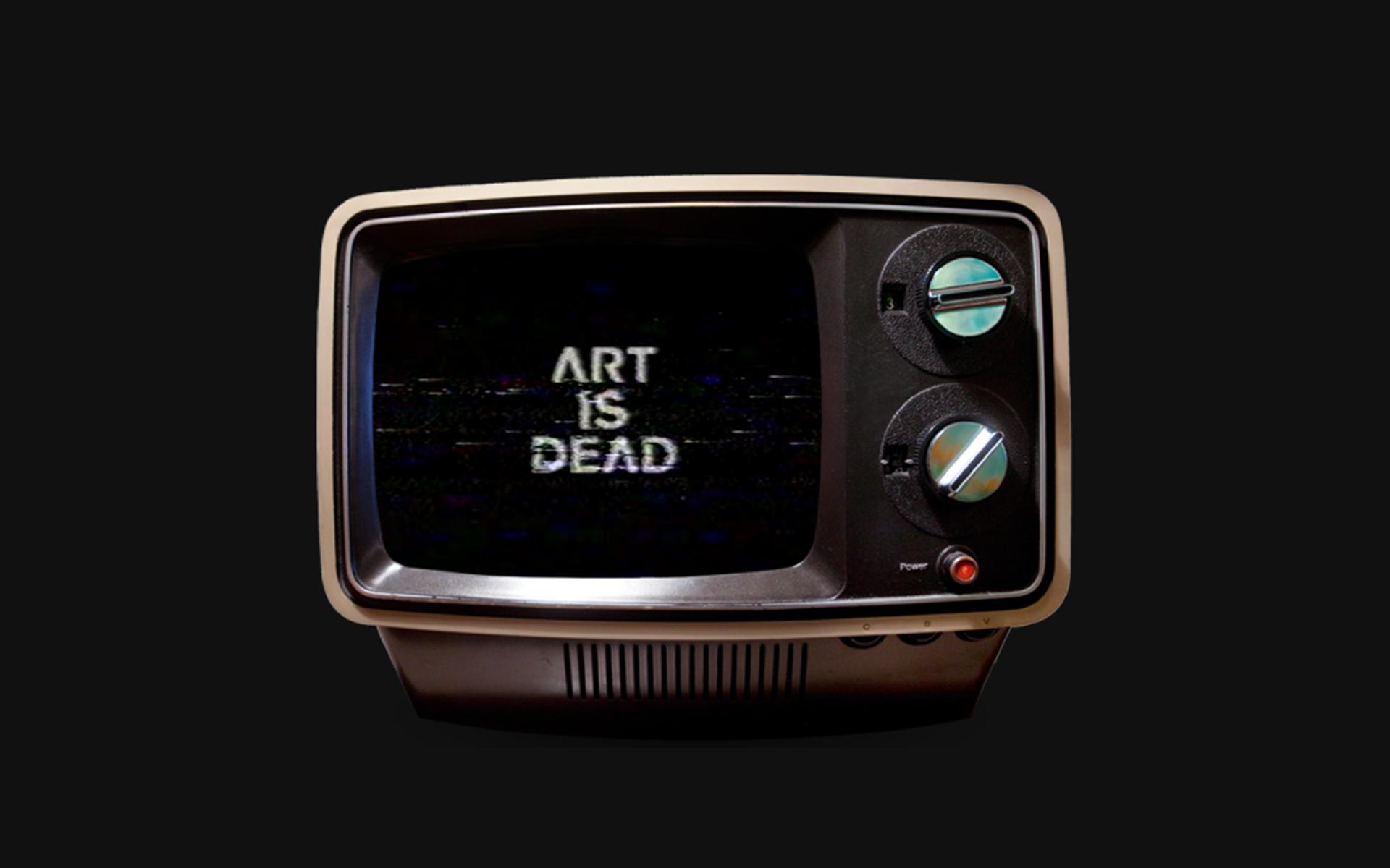 Art-is-dead-wallpaper-wp5204205