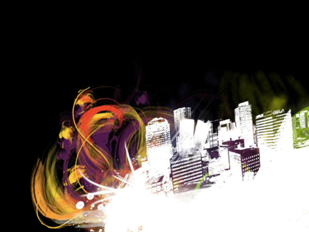 As-the-weekend-approaches-the-city-lights-up-wallpaper-wp4404620
