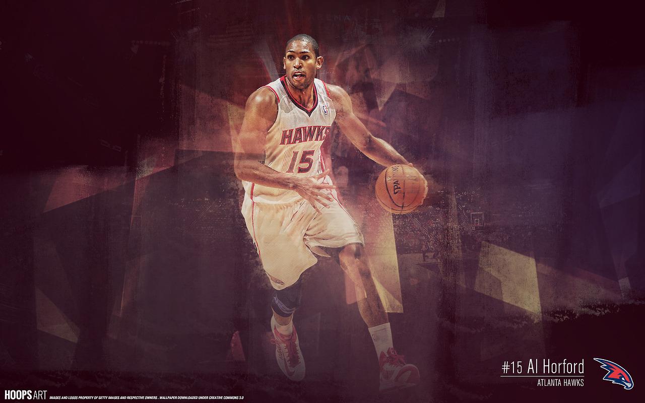 Atlanta-Hawks-Al-Horford-NBA-from-HoopsArt-com-wallpaper-wp5403432