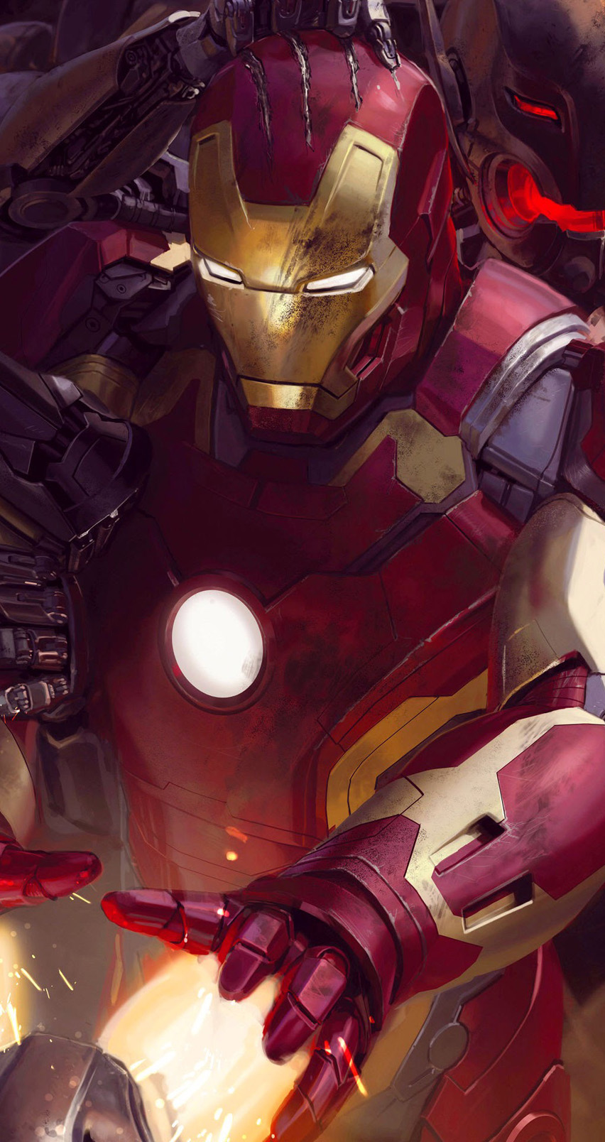 Avengers-Age-of-Ultron-Ironman-for-iPhone-s-iPhone-Plus-Tap-to-see-more-Avengers-wallpaper-wp3003390