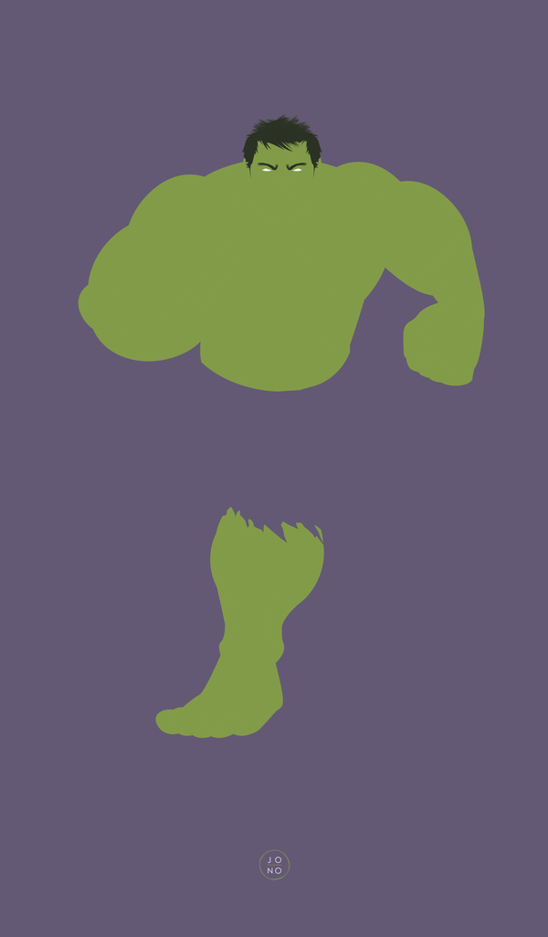 Avengers-Fan-Posters-The-Hulk-by-Jonathan-Mahoney-wallpaper-wp3003385