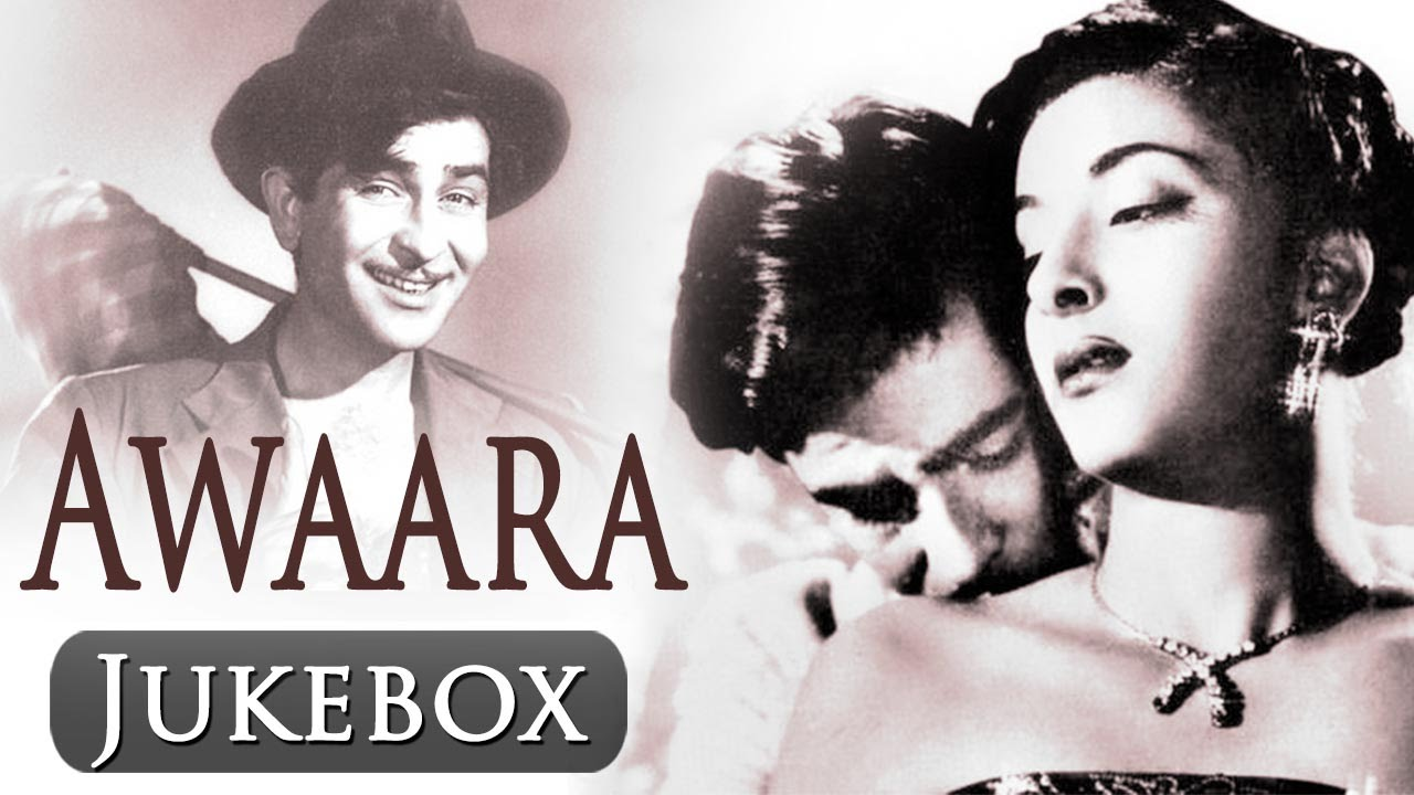 Awaara-All-Songs-Raj-Kapoor-Nargis-Shankar-Jaikishan-Lata-Mang-wallpaper-wp5004849