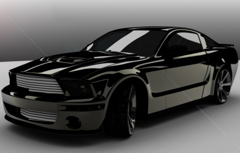 Awesome-D-Design-Black-Mustang-Cobra-wallpaper-wp5004854