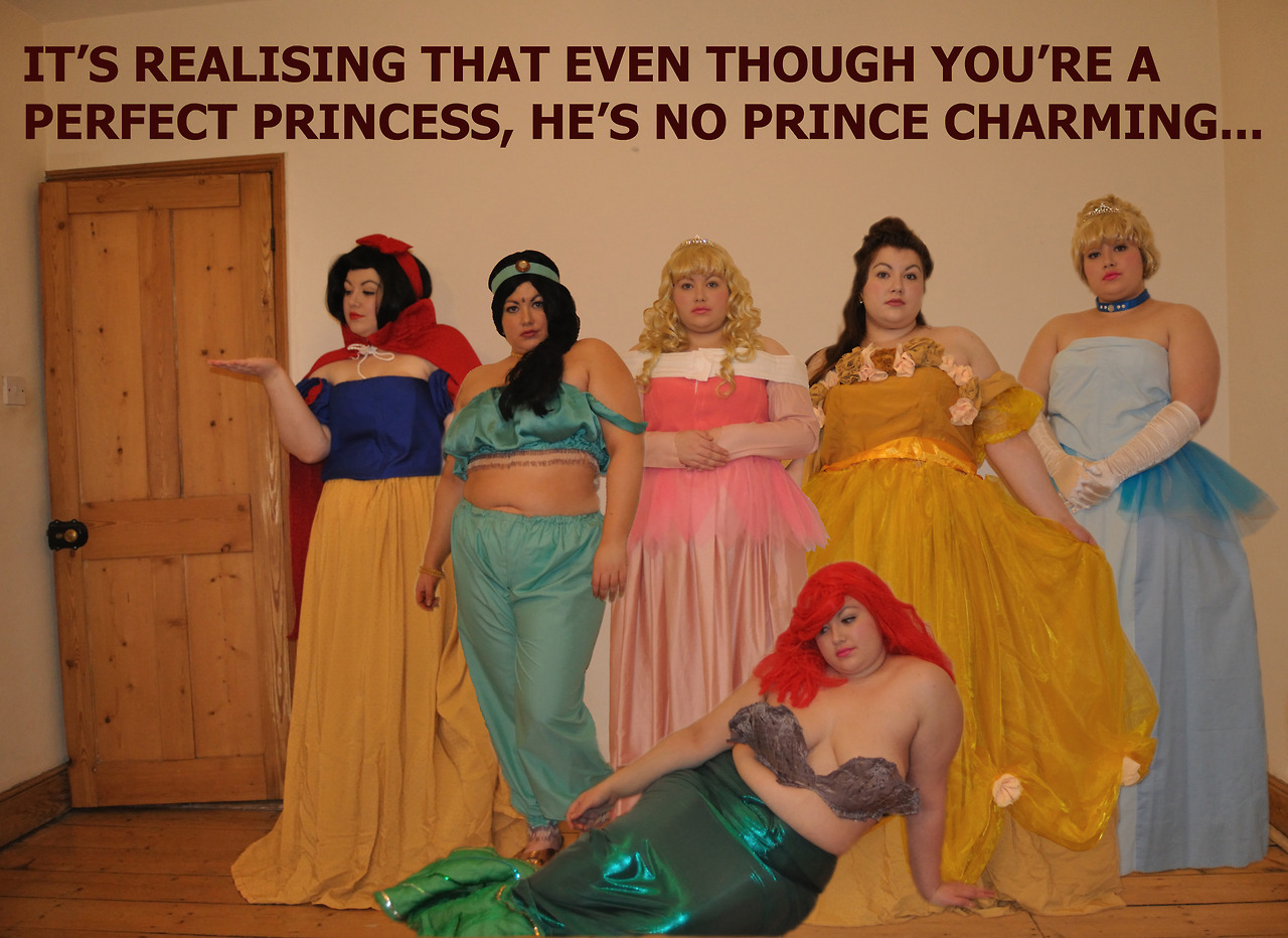 Awesome-Plus-Size-Disney-Princess-Cosplay-wallpaper-wp4404715