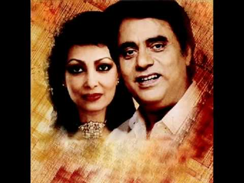 BAAT-NIKLEGI-TO-PHIR-DOOR-BY-JAGJIT-SINGH-ALBUM-THE-UNFORGETTABLES-wallpaper-wp4804464