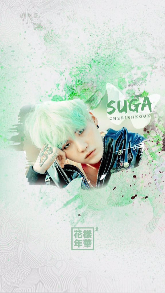 BTS-Suga-Bangtan-Boys-Min-Yoongi-wallpaper-wp6001164