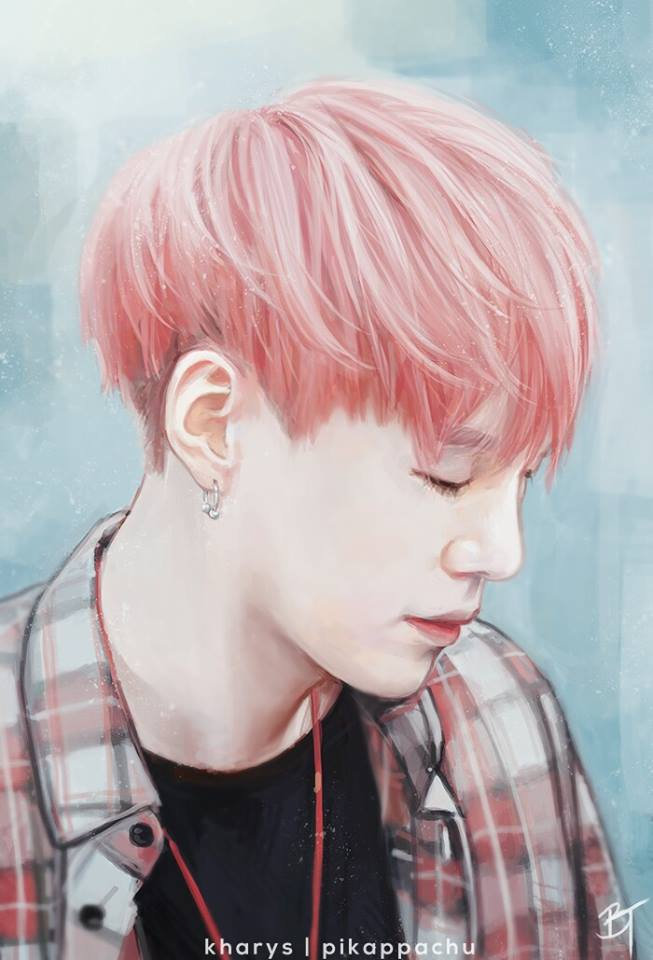 BTS-Suga-Bangtan-Boys-Min-Yoongi-wallpaper-wp6001344