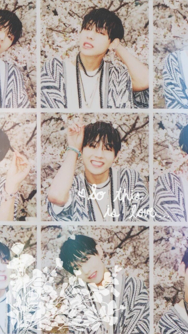 BTS-V-Bangtan-Boys-Kim-Taehyung-wallpaper-wp6001015