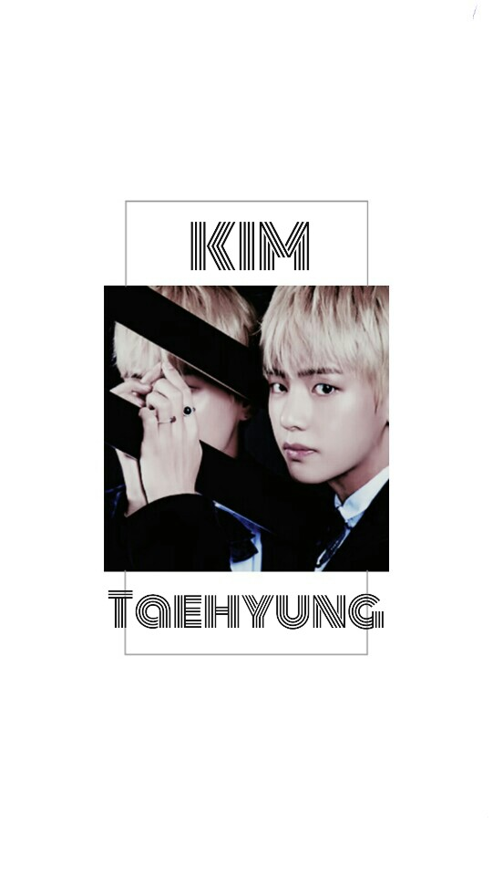 BTS-V-Bangtan-Boys-Kim-Taehyung-wallpaper-wp600904