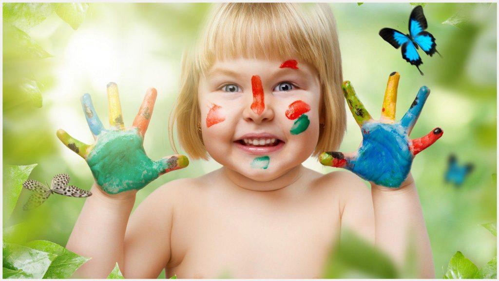 Baby-Face-Paint-Cute-baby-face-paint-cute-1080p-baby-face-paint-cute-wallpape-wallpaper-wp3402804
