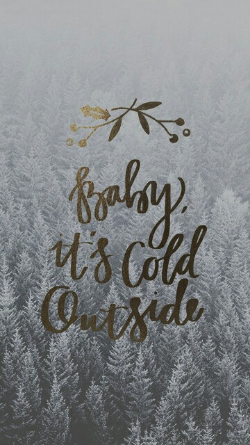 Baby-its-cold-outside-wallpaper-wp423883