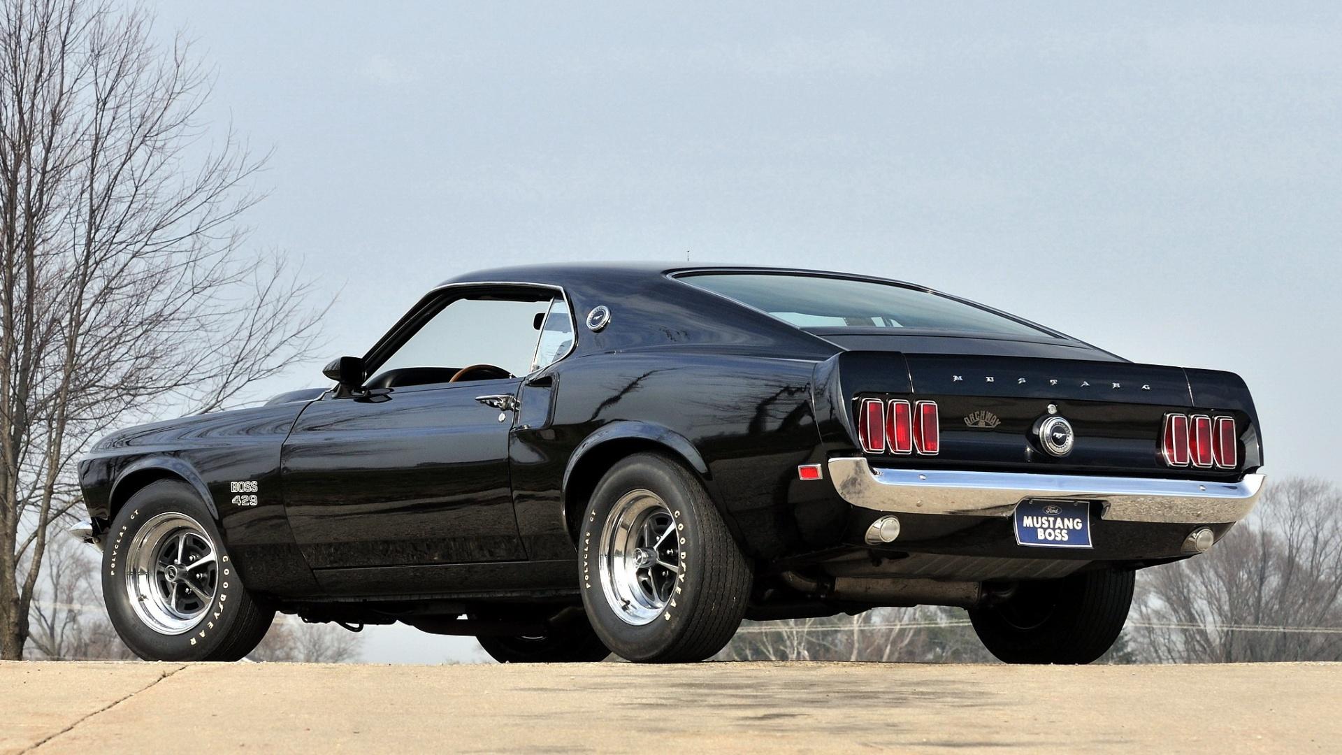 Baixar-chefe-muscle-car-ford-mustang-Mustang-volta-de-preto-preto-Ford-wallpaper-wp3402830