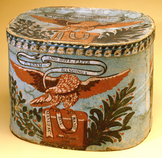 Bandbox-And-Lid-%E2%80%93-Block-printed-on-handmade-paper-pasteboard-support-Smithsonian-wallpaper-wp5204389