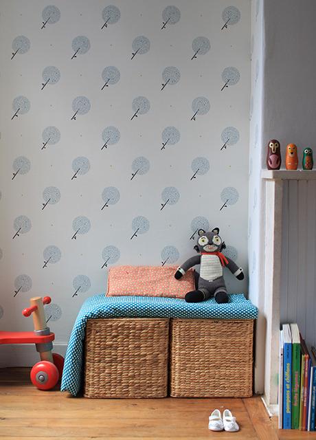 Bartsch-Parisian-Dandelion-wallpaper-wp5005044
