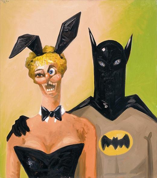 Batman-and-Bunny-wallpaper-wp6002235