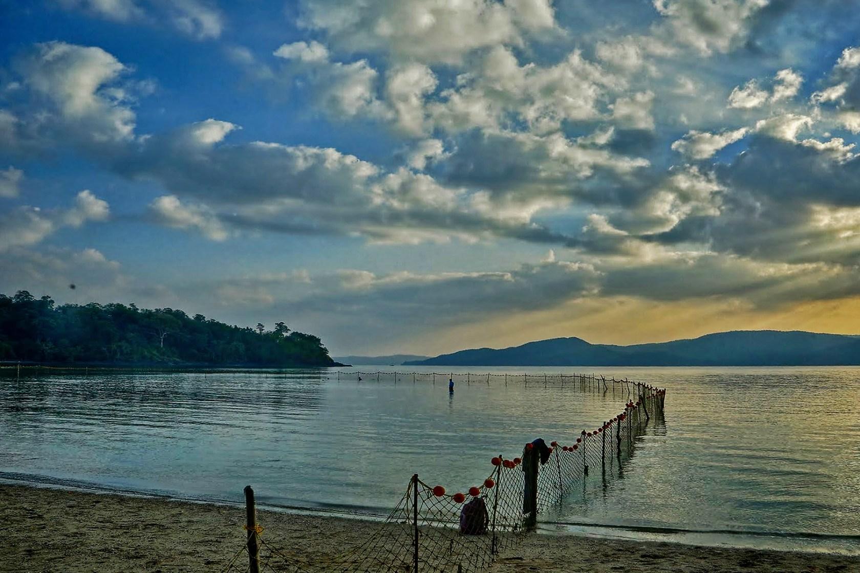 Beach-Chidiya-tapu-Island-Shot-With-canon-D-Lens-mm-wallpaper-wp5803863