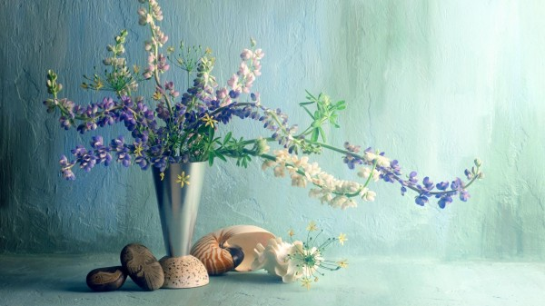 Beach-Flower-Vase-wallpaper-wp6002254