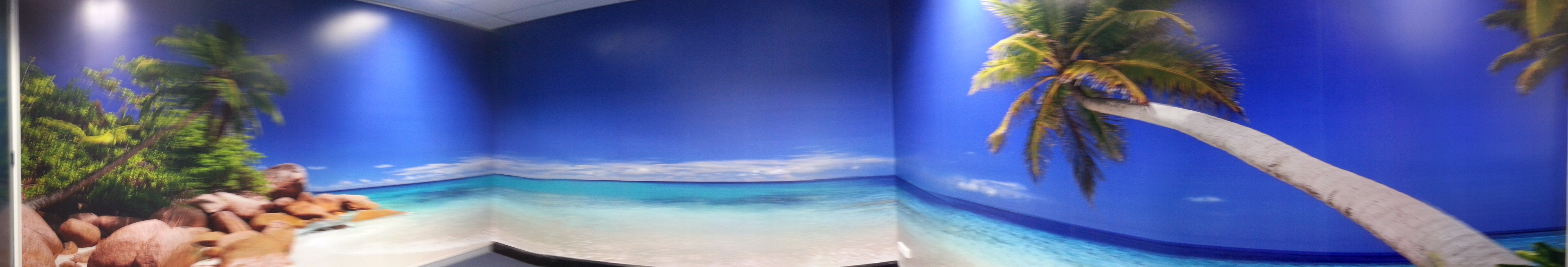 Beach-Wall-Mural-Installation-by-Sydney-ing-wallpaper-wp5005099