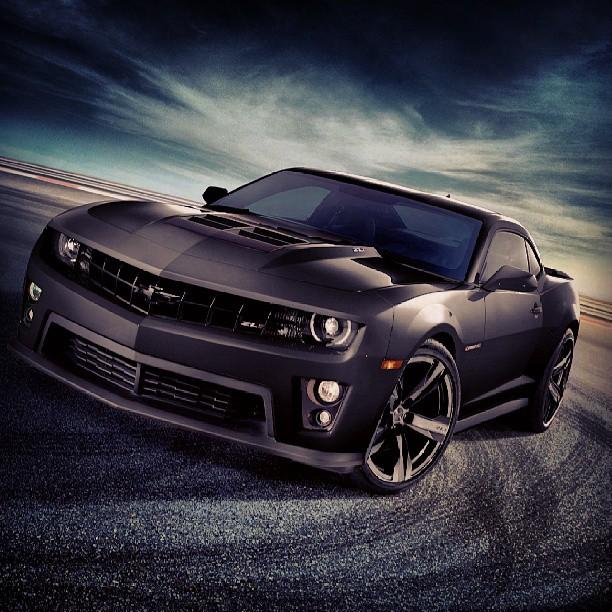 Beast-Chevrolet-Camaro-wallpaper-wp5204498