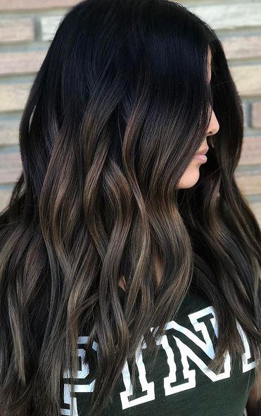 Beautiful-Smokey-Brunette-hair-style-wallpaper-wp3403031