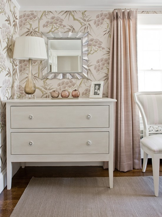 Beautiful-nook-with-blush-pink-floral-curtains-and-pale-grey-dresser-Love-that-amber-gla-wallpaper-wp4604126