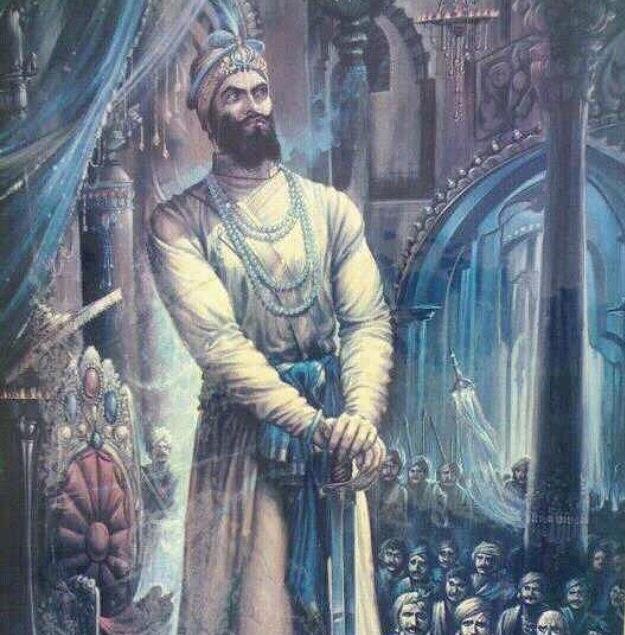 Beautiful-portrait-of-Guru-Gobind-Singh-Ji-wallpaper-wp5403616