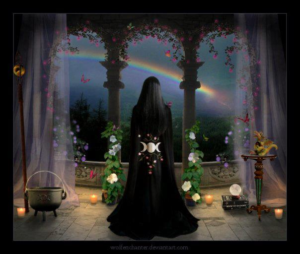 Beautiful-wiccan-wicca-pagan-art-wallpaper-wp423972
