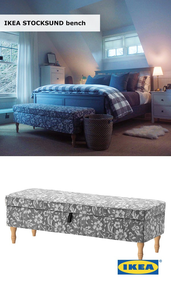 Bedroom-storage-can-be-functional-and-stylish-Add-a-bench-like-the-IKEA-STOCKSUND-bench-to-the-en-wallpaper-wp3003586