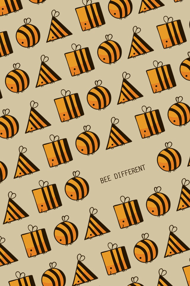 Bee-different-wallpaper-wp4405017
