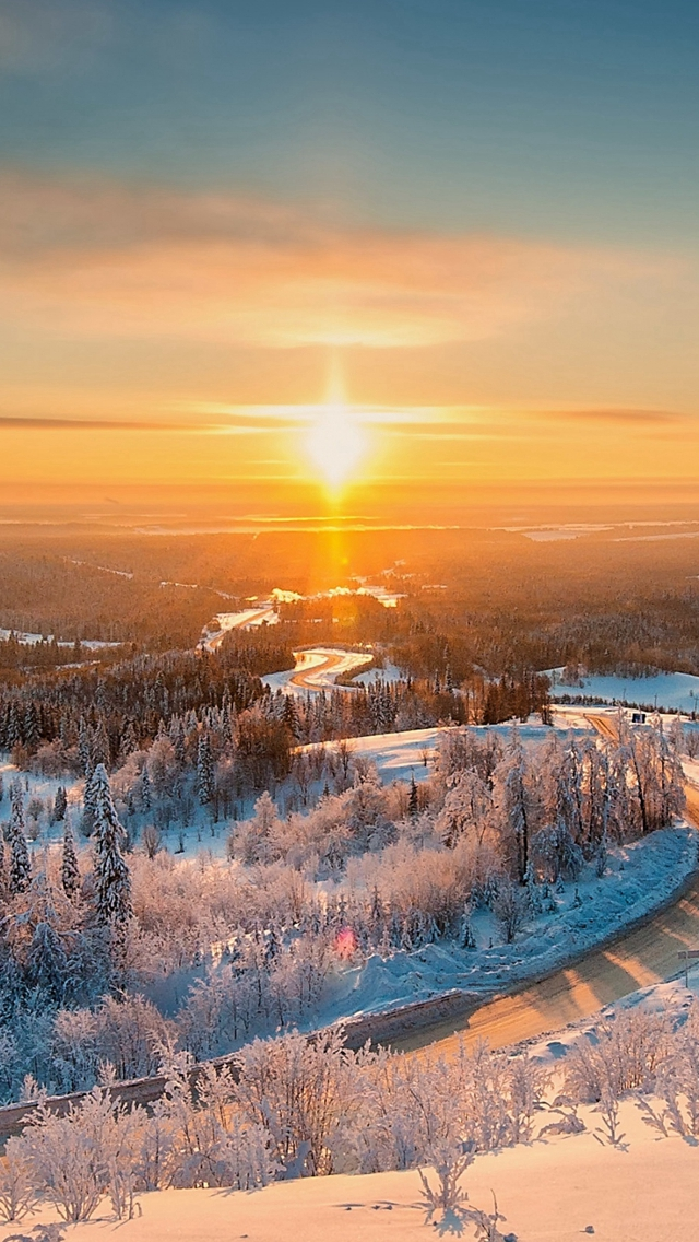 Belogorie-Ural-Winter-Light-Landscape-iPhone-s-wallpaper-wp424035-1