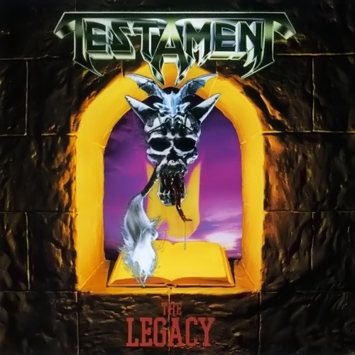 Best-Classic-Metal-Albums-An-excellent-album-of-Testament-Includes-hits-such-as-Over-the-Wall-wallpaper-wp5204576
