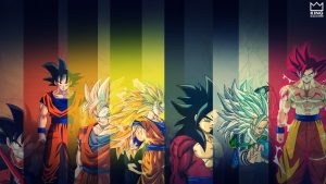 dragon ball z wallpapers frij