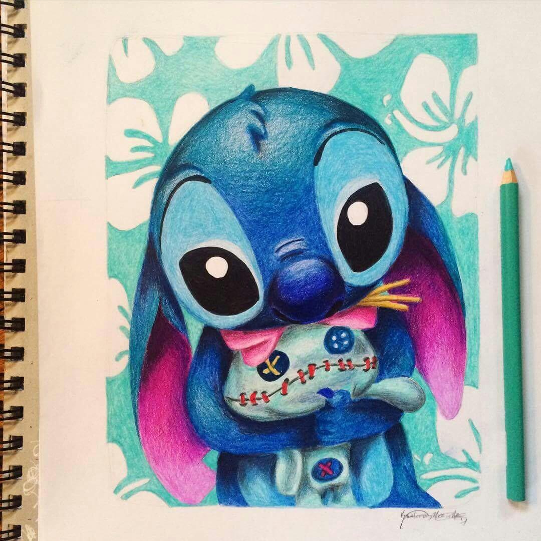 Best-of-Disney-Art-by-Kristina-N-wallpaper-wp5005218