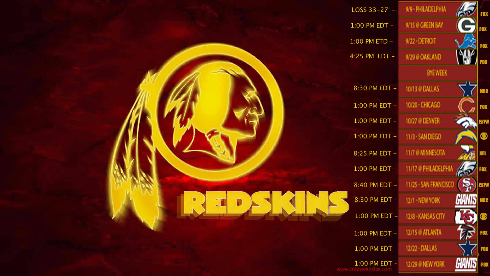 Best-of-Washington-Redskins-Full-HD-Pictures-%C3%97-Redskins-Adorable-Wal-wallpaper-wp3403193