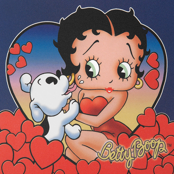 Betty-Boop-and-Pudgy-Pinned-wallpaper-wp4803701