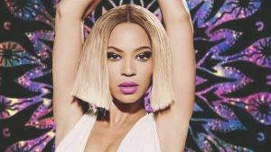 fond d'écran Beyonce
