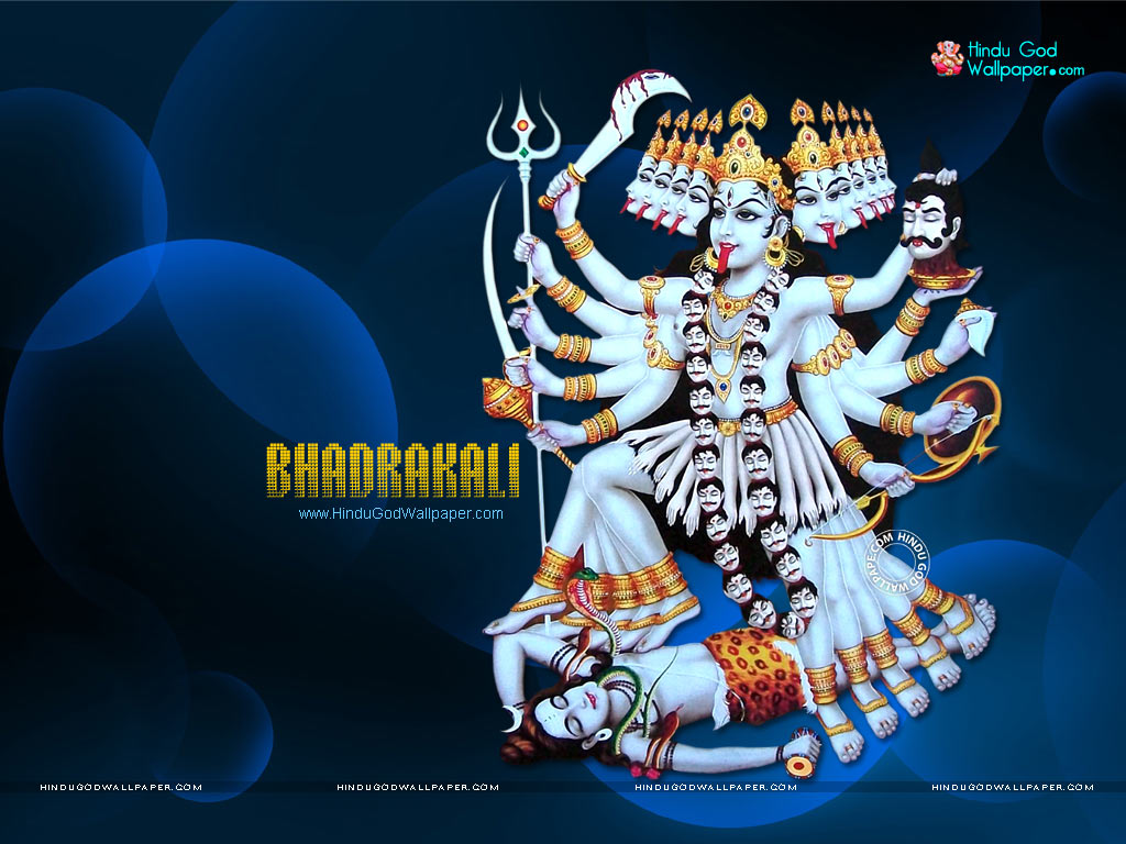 Bhadrakali-wallpaper-wp3003691