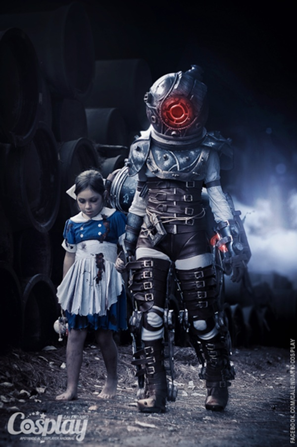 BioShock-Sisters-insanely-awesome-cosplay-wallpaper-wp6002357