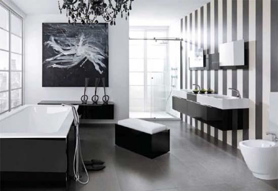 Black-White-bathroom-Love-the-striped-walls-wallpaper-wp6002377