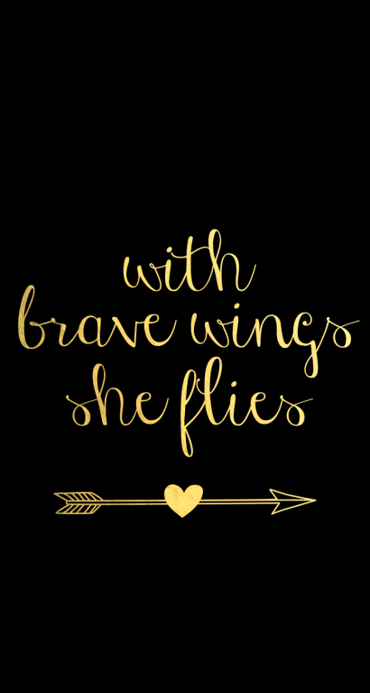 Black-gold-brave-wings-she-flies-wallpaper-wp4003579-1