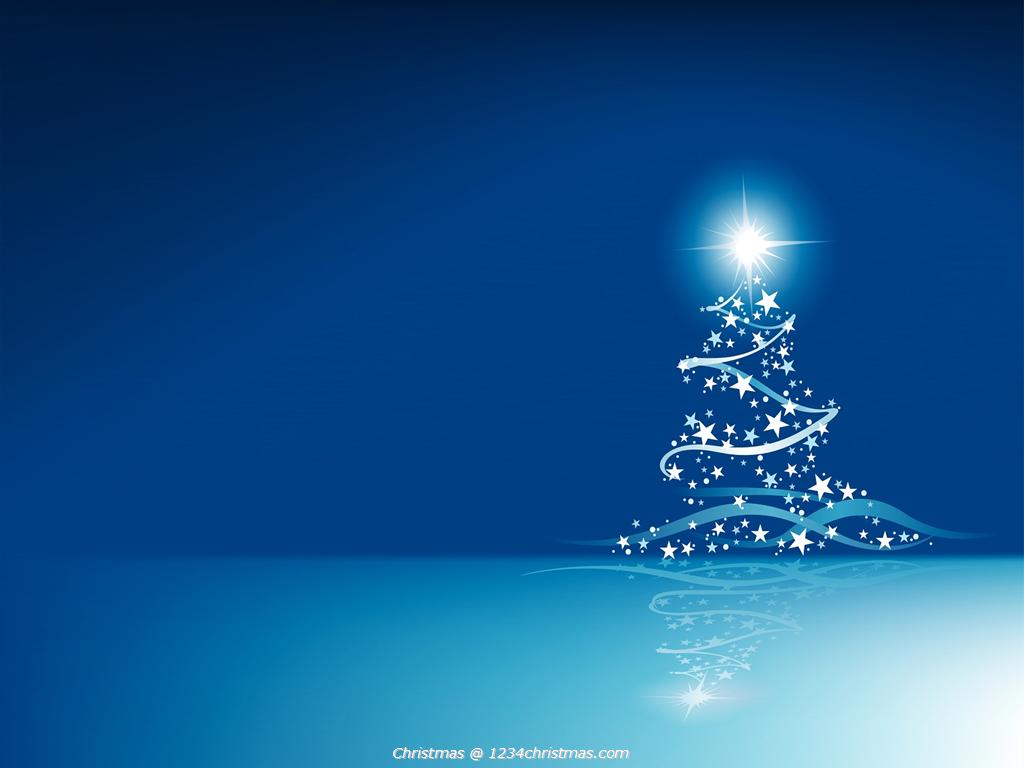 Blue-Christmas-Tree-Desktop-Wallpaper-wallpaper-wp4804793
