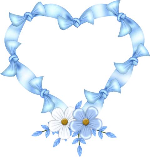 Blue-ribbon-heart-wallpaper-wp3003805