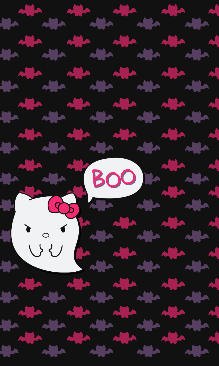 Blueberrythemes-Hello-Kitty-Halloween-Edition-wallpaper-wp5403759