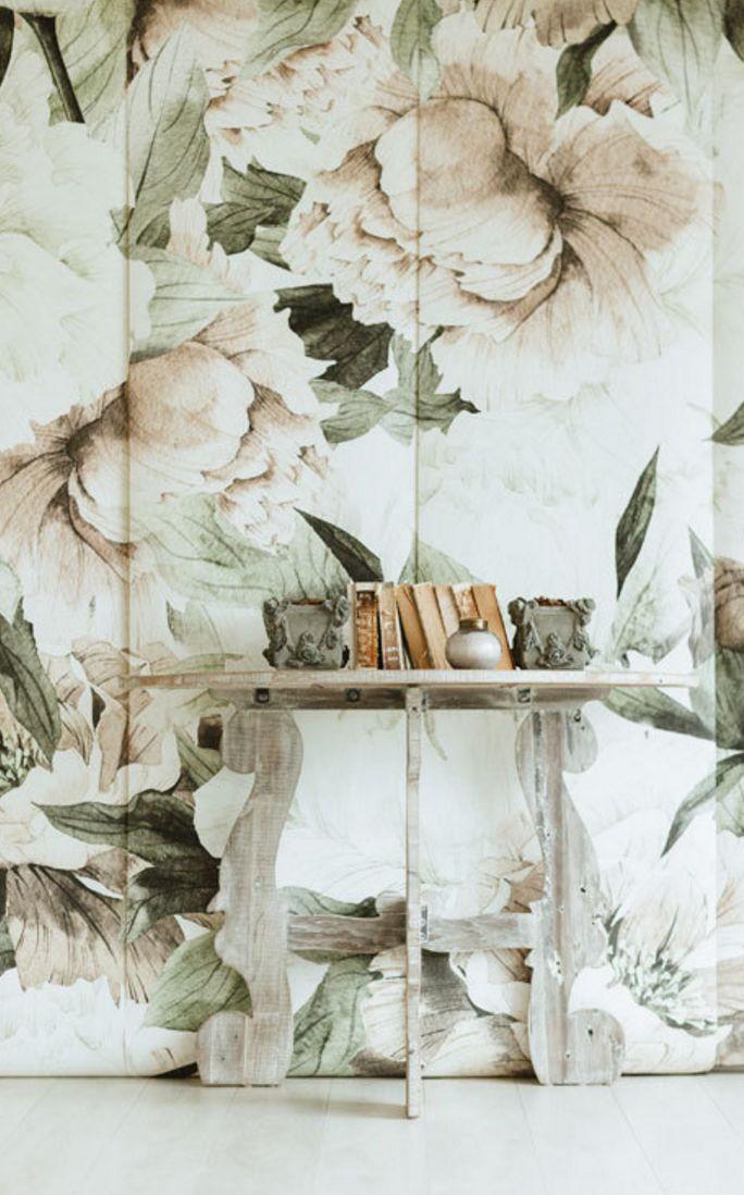 Blush-Floral-Mural-Etsy-wallpaper-wp5603501