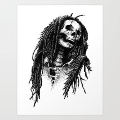 Bob-Marley-Art-Print-by-Motohiro-NEZU-wallpaper-wp5603512
